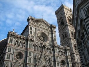 Duomo in Florence Tuscany