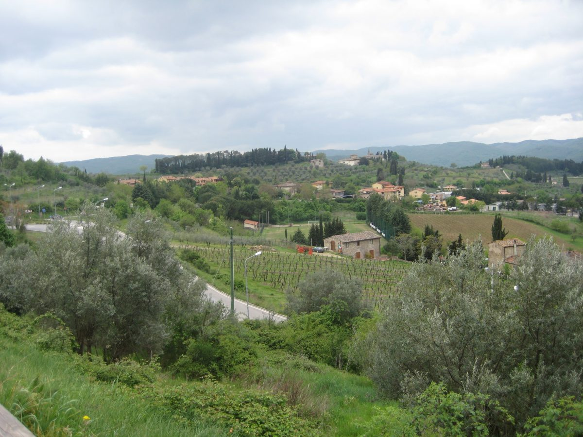 Explore Chianti, Tuscany
