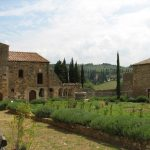 Abbey of Sant'Antimo, Montalcino