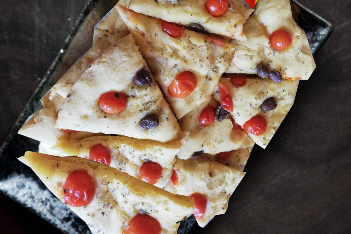 Breads & Pizza