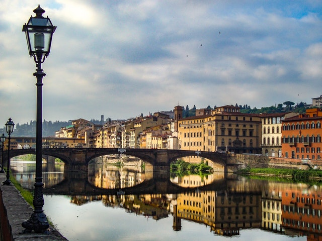 Explore the cities of Florence, Pisa and Arezzo for the world's greatest art treasures.